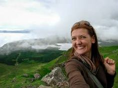 Shannon O'Donnell is my featured Amazing Woman this week!