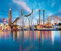 Universal Studios Orlando will be there in less then 12 days!:)