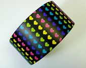 Hearts Duct Tape