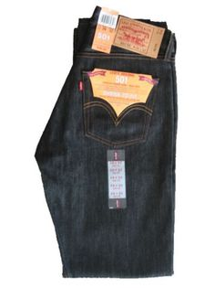 Levis 501 Jeans the Original :Got a thang for men in 501's: