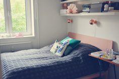 HAY sengetæppe