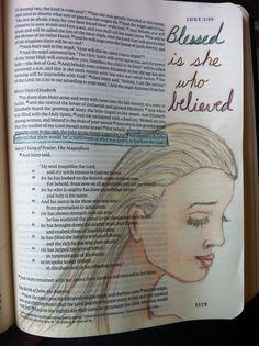 Sanity Thru Art Journaling
