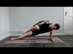 Strength & Conditioning Exercises for Triathletes - YouTube