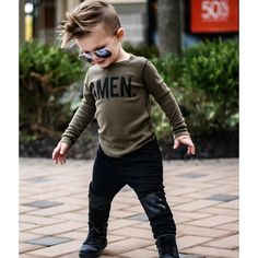 cool 25 Adorable Baby Boy Haircuts - Specially For Your Toddler Check more at http://machohairstyles.com/adorable-baby-boy-haircuts/