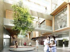 New University Hospital