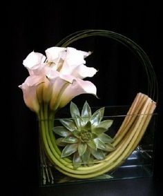 Imágenes que demuestran por qué el diseño floral debe ser considerado un arte