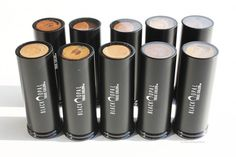 """<a href=""""http://www.blackopalbeauty.com/"""" target=""""_blank"""">Black Opal Beauty</a> make some of the best foundation sticks out there."""