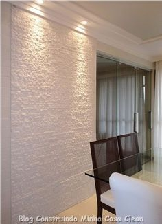 46 New Ideas Wall Design Stone Ceilings Ceiling Design, Wall Design, House Design, Palette Wall, Bedroom Wall Colors, Kitchen Wall Colors, Wall Cladding, Textured Walls, White Walls