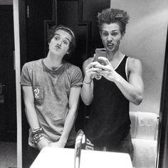 James&Brad ♥
