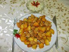 Rozi erdélyi,székely konyhája: Brassói aprópecsenye