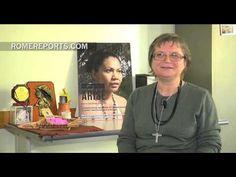 Talitha Kum: la red internacional de monjas que lucha contra el tráfico de seres humanos