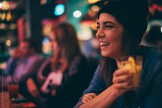 NYC's a melting pot, home to all backgrounds and cultures—but these 5 expat bars will help you say hello to your next foreign fling. Alexandra Perez, Free Nyc, Whiskey Girl, Girl God, Whiskey Drinks, Flirting Tips For Girls, Flirt Tips, Free Things To Do, Flirting Quotes
