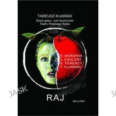 Raj + Cd - Tadeusz Kijański, Audiobooki w języku polskim <JASK>