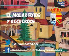 www.facebook.com/Elmolarfotosyrecuerdos  Lugar para poner fotos , recuerdos, noticias y demás menesteres relacionados con El molar (Madrid)- Estamos en twitter http://twitter.com/elmolarfotos
