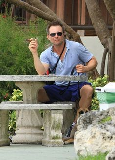 Bauer-Griffin is The Hollywood Hunt Club. Christian Slater, Latest Gossip, Hunt Club, Hollywood