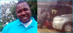 Policías en Louisiana matan a un afroamericano vendedor de CD's de música (VIDEO)