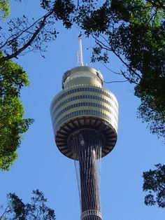 Sky Needle in Sydney