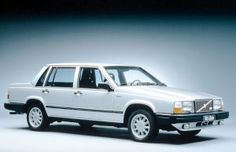 Volvo 740 - I used to wish I could get one of these back in Elem. Volvo 740, Wagons For Sale, Ls Swap, First Drive, Car And Driver, Fuel Economy, Old Cars, Classic Cars, Specs