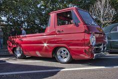 Dodge A100 Truck.