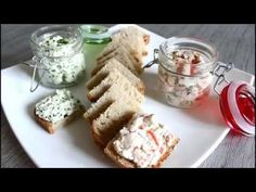 Recette fromage frais - YouTube Feta, Dairy, Pudding, Bread, Cheese, Desserts, Youtube, Goat Milk, Garlic Chives