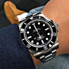 Visit us today and have your #Rolex #watch appraised completely free of charge and with no obligation http://luxurybuyers.com