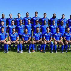 #XVdeFrance Découvrez la photo officielle des 31 joueurs qui disputeront la Coupe du Monde! #soutienslexv #RWC2015  #sportnews #france #rugby #rugbygram #rugbylife #rugbyunion #rugbyplayer #rugbyworldcup #coupedumonde