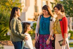 LDS Sister Missionaries! That's me!!