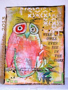 OWL /EULE