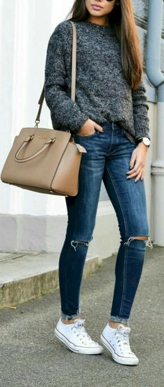 65 Best Ideas Stylish Fall Outfit That Women Should Be Owned 0825