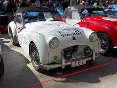 Triumph-TR2