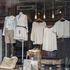 OLIVE: Window shopping
