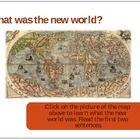 European Explorers - Explore the new world through the internet