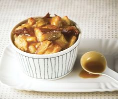 Classic Bread Pudding Recipe | from The Everyday Wok Cookbook | House & Home
