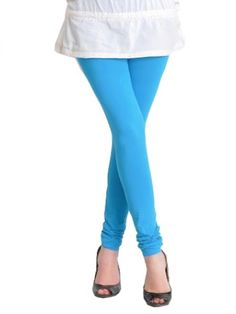 Women Blue Leggings   MRP : Rs.780  Our price : RS. 399  49% off  You save : Rs.381  (Price are included of all taxes.)
