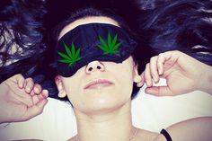 THC e Sonno - I 5 Principali Effetti della Cannabis sul Sonno.