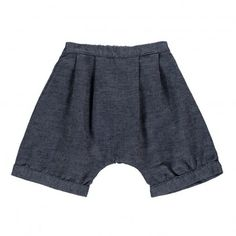 Bloomers  Denim  Noro