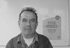 Portrait - Morsang-sur-Orge
