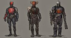 Muddy Colors: Thor 2 Concept Art & An Art Book