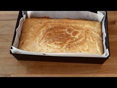 Pandișpan – blat de tort – cu unt, rețetă video | Retete ca la mama Caramel, Health Fitness, Pie, Sweets, Bread, Cooking, Easy, Desserts, Dolce