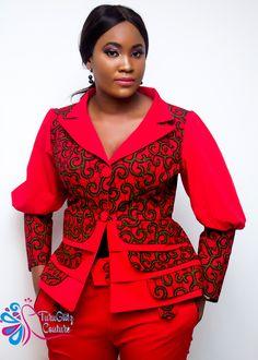 African Fashion Ankara, Ghanaian Fashion, Latest African Fashion Dresses, African Print Fashion, Africa Fashion, African Wear, African Attire, Women's Fashion Dresses, African Dresses For Kids