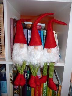 Schnittmuster Weihnachtswichtel von Frechdachs - Sewunity