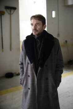 FX Fargo TV Series Billy Bob Thornton as Lorne Malvo starts Tues the 15th