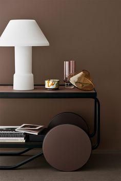 Colorful Interiors, Rustic Colors, Behr Color Trends, Soothing Colors, Behr Colors, Color Trends, Scandinavian Interior, Paint Brands, Dulux Colour
