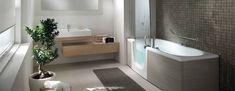 modern bathroom fixtures, bathtubs, shower designs, sinks and vanities
