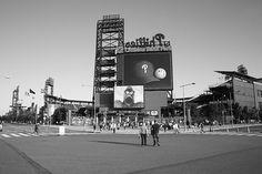 Citizens Bank Park - Philadelphia Phillies