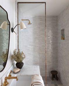 Decoration Design, Deco Design, Dream Bathrooms, Beautiful Bathrooms, Spa Bathrooms, Custom Home Builders, Custom Homes, Amber Interiors, Piece A Vivre