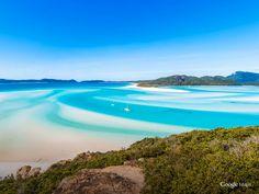 Whitsunday Islands. Australia