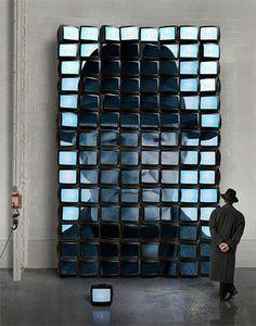 Installations on Pinterest | Light Installation, Art Installations ...