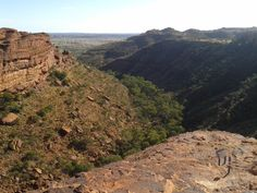 Kings Canyon, NT, Australia