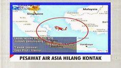 Rute Indonesia - Singapura Jadi Mimpi Buruk, Pengakuan Pilot